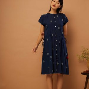 Starry Night Sky Dress