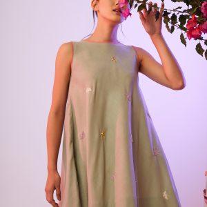 Firefly Dance Dress