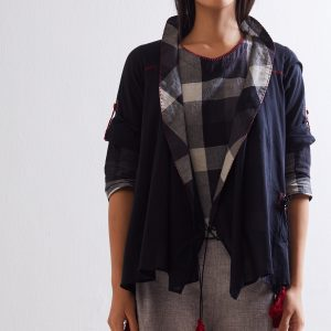 Sunroom Overlap Jacket