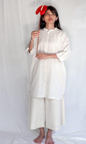 Elara Handloom Shirt