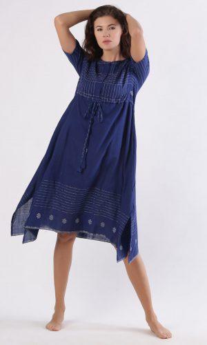 Narmada Handloom Dress